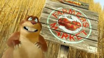 Gopher Broke   Short Funny Animated Film   Blur Studio Full HD