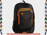 Timbuk2 Jones Laptop Backpack One-Size Carbon/Carbon Ripstop