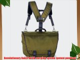 BBP Bags - Hybrid Hauler Medium Olive