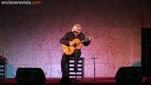 Amancio Prada canta a Juan Ramón Jiménez