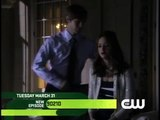 Gossip Girl 2x19- Nate and Blair talk about the past