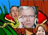 Julia Gillard Carbon Tax - Liar Liar Liar