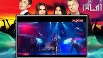 Asia's Got Talent 2015 GRAND FINALS RESULT NIGHT COSENTINO THE GRAND ILLUSIONIST May 14, 2