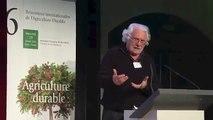 Le fabuleux travail des vers de terre - Marcel Bouché
