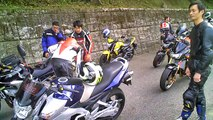 Let's Check Out Some Motorcycles
