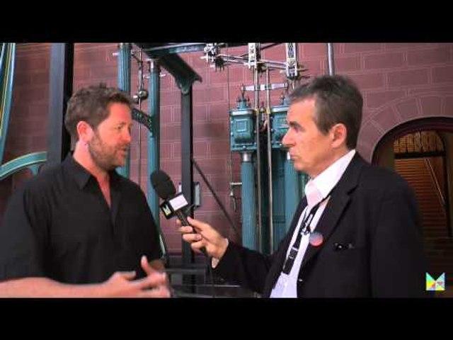 MétaMedia Interview Christer Windeløv-Lidzélius (Futur en Seine)