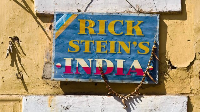 Rick Stein's India, Episode #6.