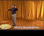 Foxtrot Dance Lessons: The Basic Foxtrot Dance Steps