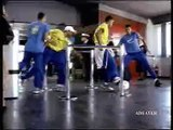 Nike - Brazilian Soccer Commercial In Airport