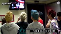 TEEN TOP On Air du 05 Août 2012 VOSTFR