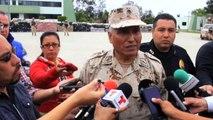 Mexican authorities confiscate 41 tonnes of marijuana