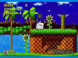 """Sonic the Hedgehog 1 & 2 """"Just Like College"""" (Green Hill / Emerald Hill 2P) [Arr. by Rexy, May 2012]"""
