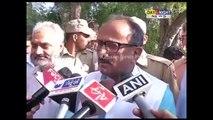 Flags of ISIS hoisted in Kashmir valley | Deputy CM Nirmal Singh's reaction