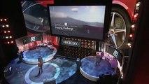 E3 2010 Forza Motorsport Xbox 360 Kinect Gameplay Demo Ferrari Test Drive HD DoS Games