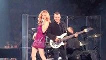 Celine Dion - I Drove All Night (Live 2008)