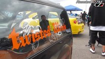 Car Tuning Section, IFO @ Rockingham, NC, 2012, Авто Тюнинг, Шоу
