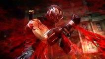 TGS 2011 Ninja Gaiden III  Consequence Trailer PS3 Xbox 360