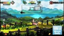 Muramasa: The Demon Blade (Wii) - HQ Gameplay - www.WiiMinuteRadio.com
