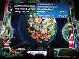 "LittleBigPlanet ""Bombs Away #2: Ground Chaos! - Survival - Win a TimeBomb Monster!"""