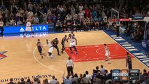 Trey Burke Hits the Corner Shot at the Buzzer - Taco Bell Buzzer Beaters