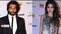 Anushka Sharma Hot Kissing Scene with Ranveer Singh in Dil Dhadakne Do! _ New Bollywood Movies News-U8N1JOn7vPY