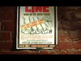 LINE at 13th STREET REP PROMO VIDEO