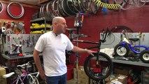 BMX Bike Maintenance : How to Lighten a BMX Bike