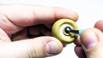 [TUTO FIMO] Tartelettes - Polymer Clay Miniature