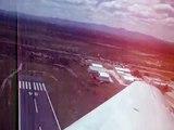 Despegando de San Luis Potosi/ Take off San Luis Potosi