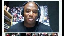 Dallas Cowboys First Google Hangout Demarcus Ware