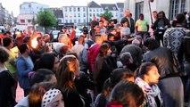 Fête insurrection gitane 2014 Saint Denis