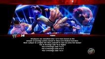 WWE 2K14: Funtage! - (Ugly Wrestlers, Hilarious Entrances, Funny Moments)