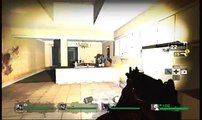 Left 4 Dead (Xbox 360) No Mercy, first act gameplay