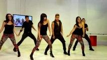 TRAVESURAS NICKY JAM COREOGRAFIA RIO DANCE SHOW