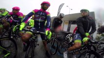 Critérium du Dauphiné 2015 – Caméra embarquée – Etape 6 (Saint-Bonnet-en-Champsaur / Villard-de-Lans - Vercors)