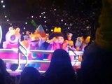 Cabalgata de Los Reyes Magos de Madrid 2015.(Cabalgata de Reyes2015)