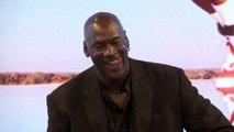 Basket - Teaser : Jordan «Les Européens en NBA, c'est bon pour le basket»