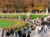 Jardin du Luxembourg, Luxembourg Gardens Paris France