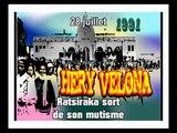 HERY VELONA (Force Vive) 1991 - RATSIRAKA sort de son mutisme