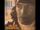 Gilles Marchal L'amour en retard