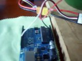 Arduino - Electronic Speed Controller (ESC) - Alpha 370 Brushless DC