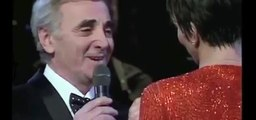 LIZA MINNELLI & CHARLES AZNAVOUR - The Medley (Medley für Verliebte / Lover's Medley HD) [Full Episo