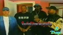 Eminem Interview Feat Dr Dre, Ice Cube, Snoop Dogg & Kurt Lorder