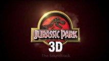 Jurassic Park: The Soundtrack Track 3-Incident at Isla Nublar.