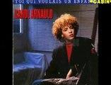 Carol Arnauld Reste pas comme ça