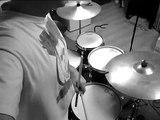Topper drum solo - Funk - double bass - Hiphop chops - ENJOY