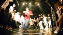 KRUMP VS HipHop-Union 2015-