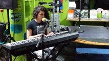 BGCV - Sign Me UP! Open Mic Night - Rose Lederer performing Count On Me by Bruno Mars