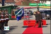 Kosovë-Presidentja Jahjaga Viziton FSK-në