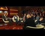 Markus Lanz - Ausraster von Armin Rhode und Til Schweiger - peinlich